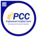 Professional Certified Coach - International Coach Federation