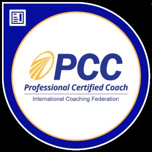 Professional Certified Coach - International Coach Federation