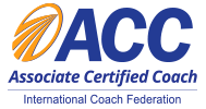 Associate Certified Coach - International Coach Federation